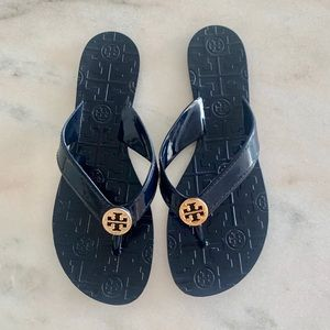 Tory Burch Thora Jelly Sandals